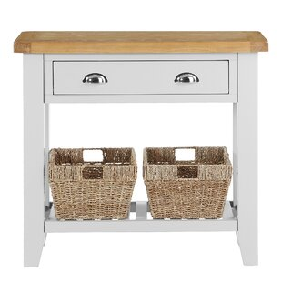 Buckley Console Table By Beachcrest Home