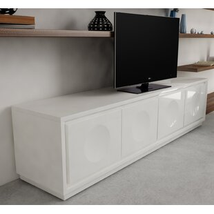 Eisner TV Stand for TVs up to 50
