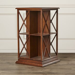 Clement Corner Unit Bookcase