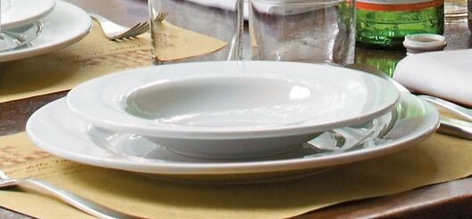 Alessi Tableware Platebowlcup Soup Bowl & Alessi Alessi Tableware Platebowlcup Soup Bowl \u0026 Reviews | Wayfair