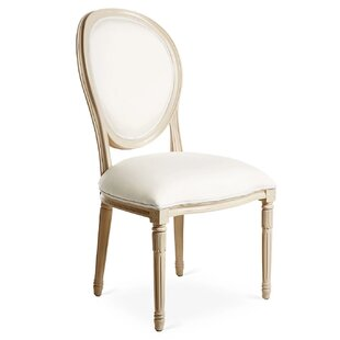 Reynolds Patio Dining Chair with Cushion