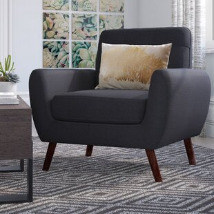 Compare prices Philip Armchair by Ivy Bronx Reviews (2019) & Buyer's Guide