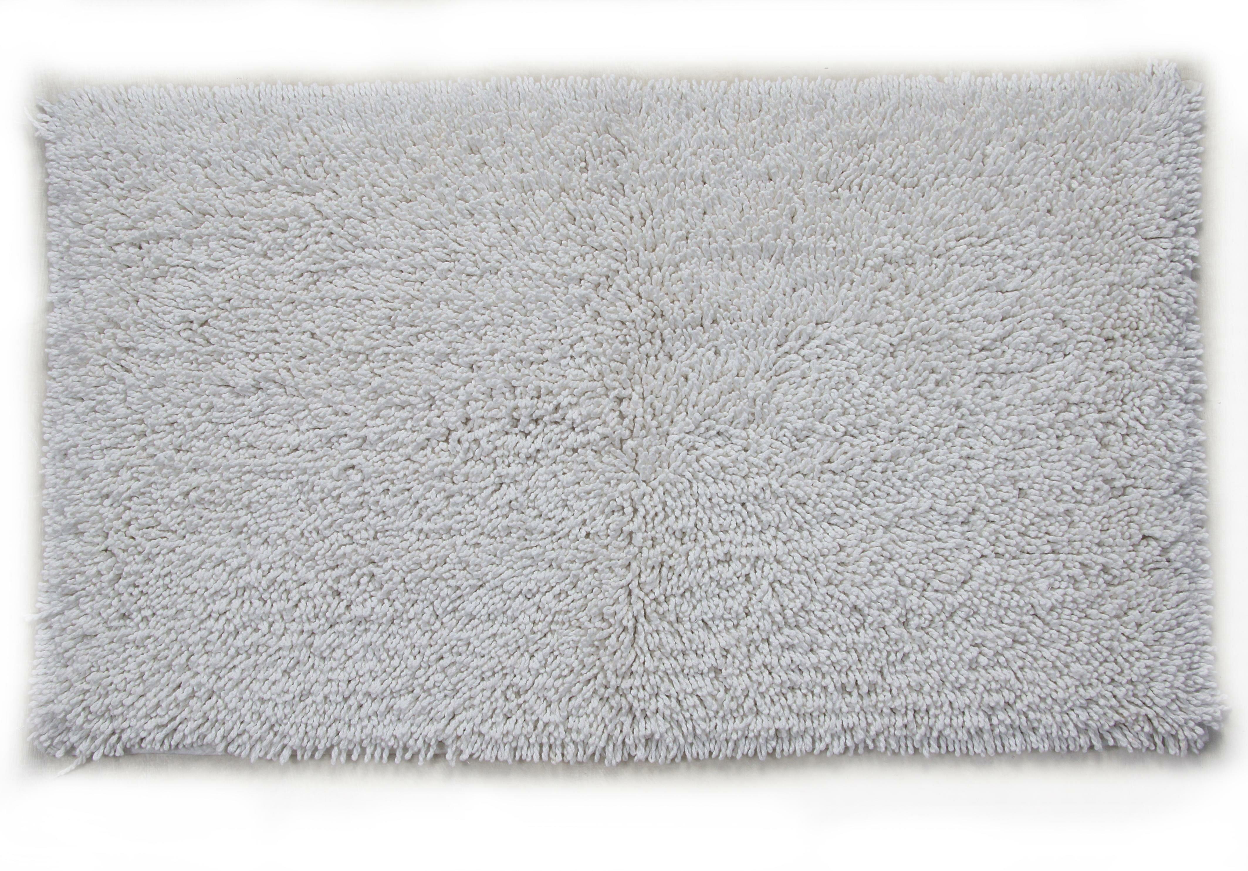 Winston Porter Eastcotts 100 Cotton Spray Latex Back Bath