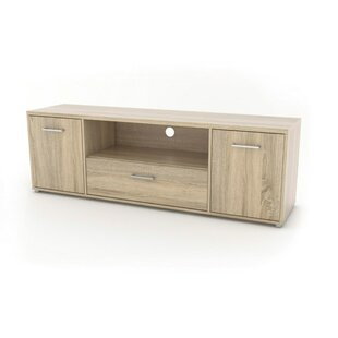 Berns TV Stand For TVs Up To 60