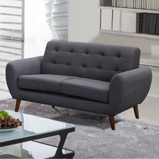 Deandre Loveseat by George Oliver