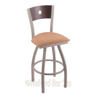 Lareau 25 Swivel Bar Stool