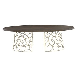 Nikki Dining Table Everly Quinn