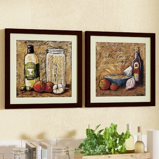 Rustic Kitchen Decor For Walls Wayfair