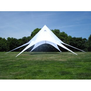 10m Shade Sail By 17 Stories