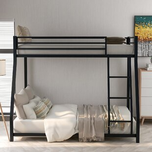 Colindas Twin Over Full Bunk Bed by Isabelle amp Max