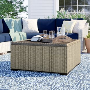 Maxima Coffee Table by Sol 72 Outdoor