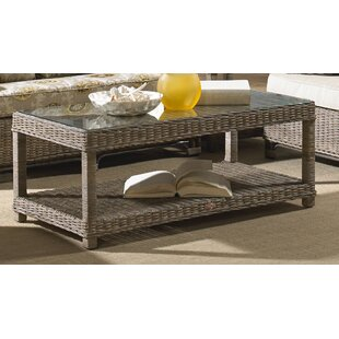 Exuma 2 Piece Coffee Table Set
