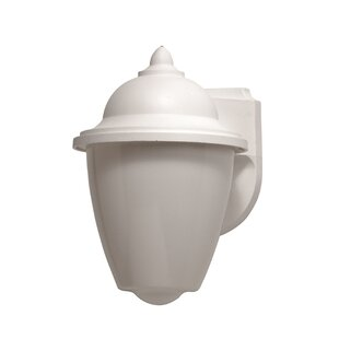 Stollings Porch/Utility LED Outdoor Wall Lantern