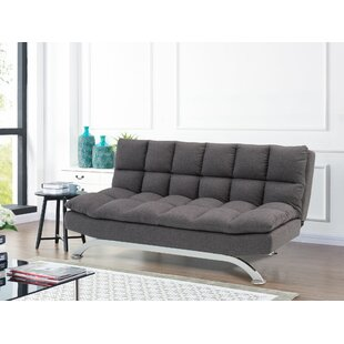 Waut Pillow Top Convertible Sofa by Orren..