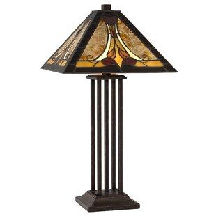 Mccullum 26 Table Lamp