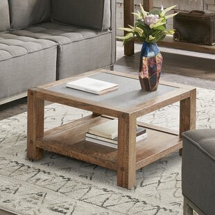 Marino Coffee Table Union Rustic
