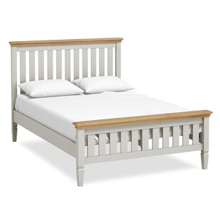 Manchester Platform Bed Frame By August Grove