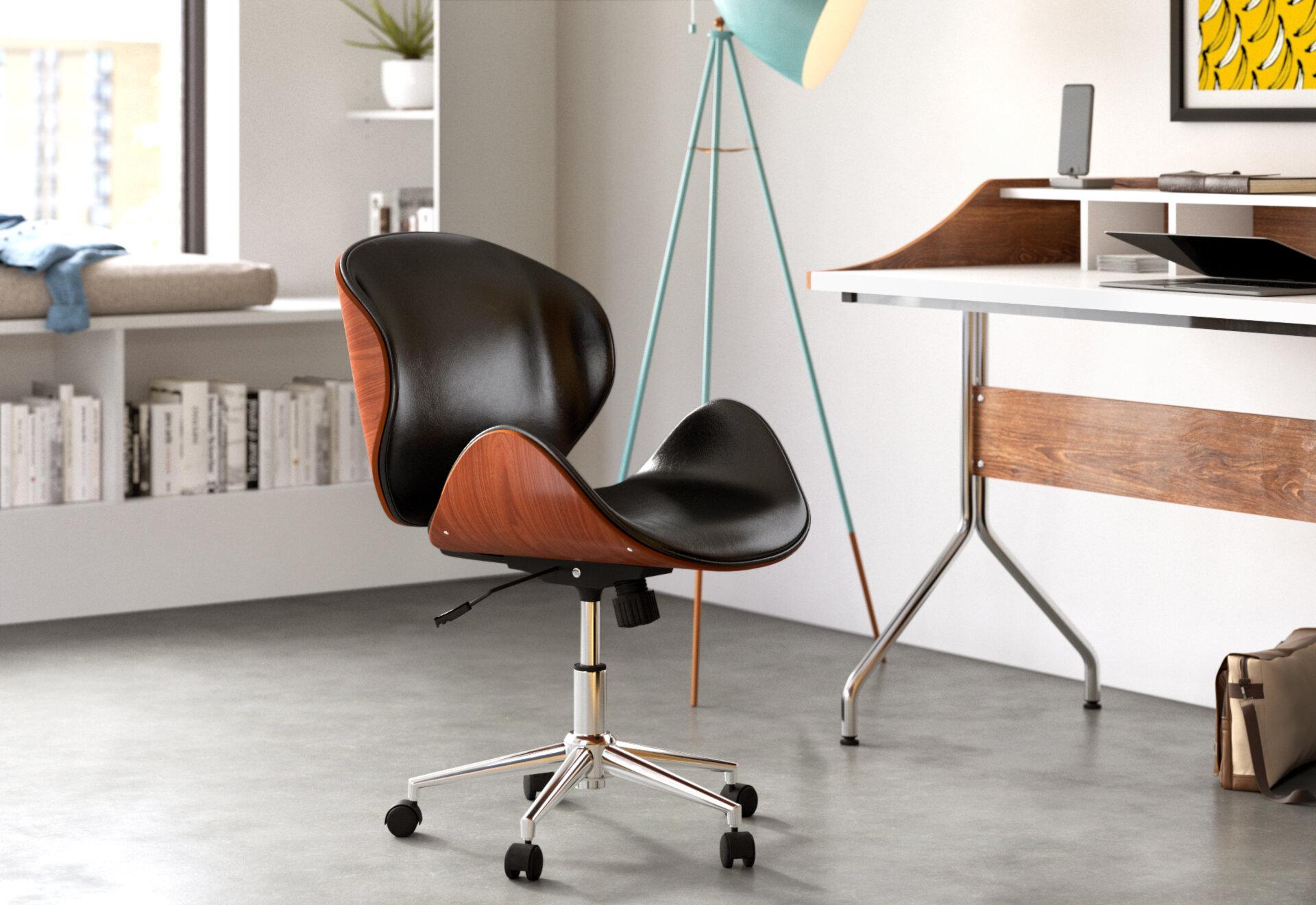 Mid Century Modern Office Ideas Allmodern