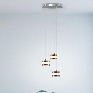 Karter 3-Light LED Cluster..
