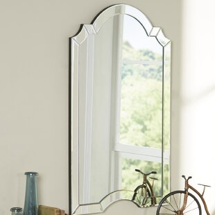 0946d6d96769 Ekaterina Arch Crowned Top Wall Mirror