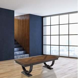 Voight Classic Coffee Table
