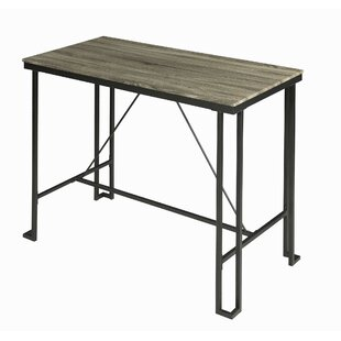 Casson Rectangular Pub Table by Williston Forge