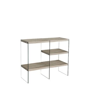 Review Charleena Console Table