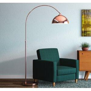 Cactus 196cm Arched Floor Lamp