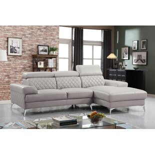 Stoutland Sectional