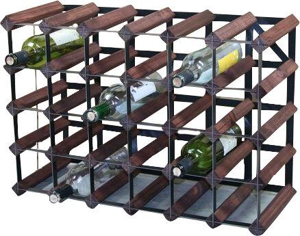 Williston Forge Felica 30 Bottle Wine Rack U0026 Reviews | Wayfair.co.uk
