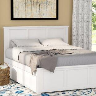 Marjorie Storage Platform Bed by Andover Mills