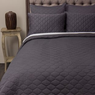 Amity Home Moses Steel Quilt