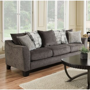 Shop Edelson Sofa by Ebern Designs