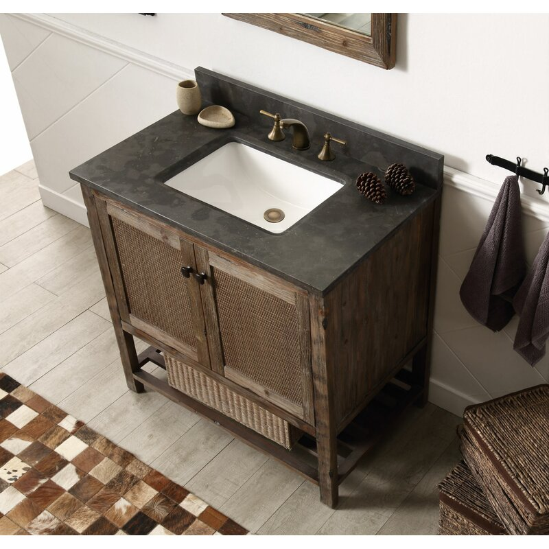 . Inkom 36  Single Bathroom Vanity