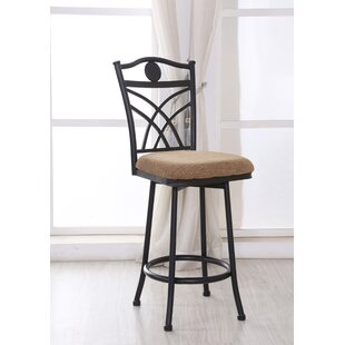 Buford 24 Swivel Bar Stool