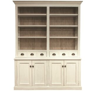 One Allium Way Allred China Cabinet