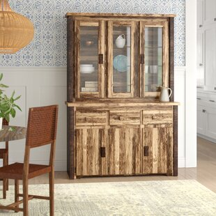 Abella China Cabinet by Loon Peak
