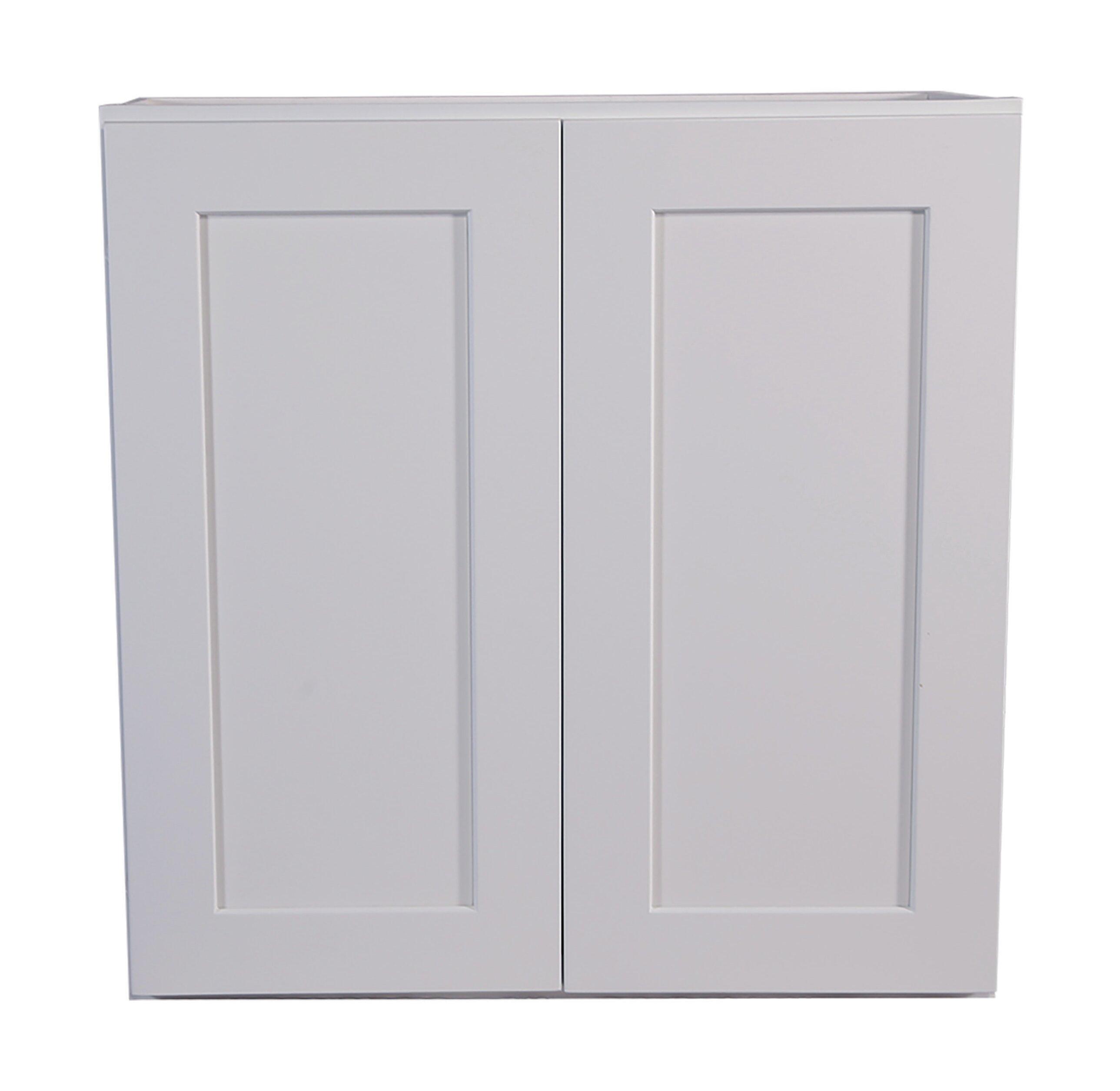 design house brookings 24 x 30 wall cabinet wayfair rh wayfair com