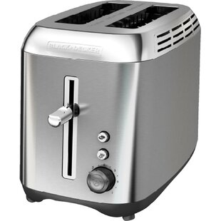 2-Slice Rapid Toast™ Toaster