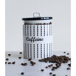 1.5 qt. Caffeine Jar