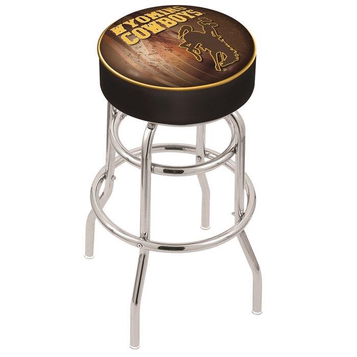 Astonishing Nhl 30 Swivel Bar Stool Ncnpc Chair Design For Home Ncnpcorg