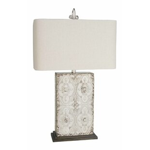 Hickory 31 Table Lamp
