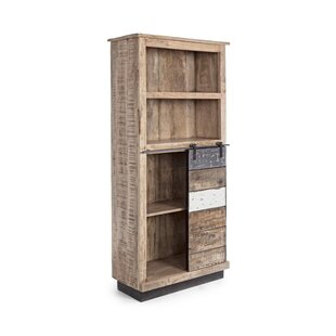 Kimbro Bookcase By Bloomsbury Market