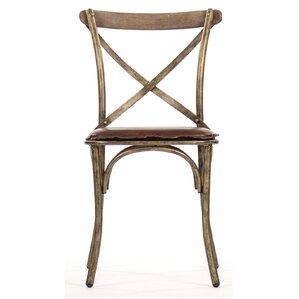 Zain Side Chair by Zentique Inc.