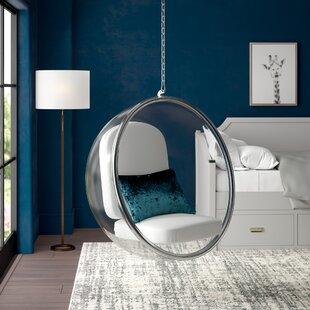 Brazoria Balloon Chair by Greyleigh