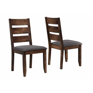 Barron Dining Chair (Set of 2) Gracie Oaks