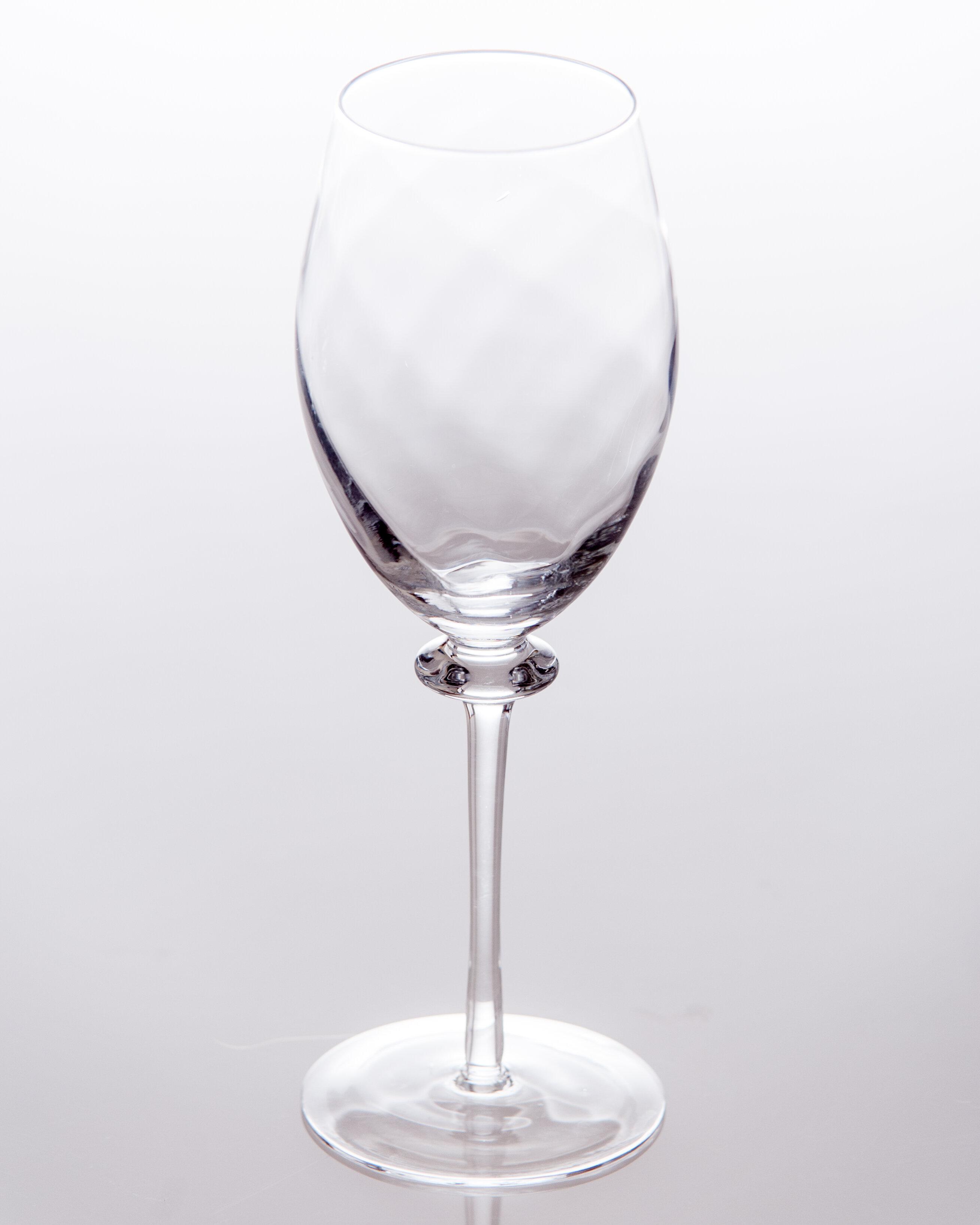 Abigails Romanza 4 Piece Crystal Assorted Glassware Set Wayfair