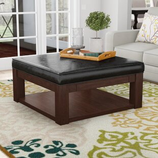 Back East Cocktail Ottoman