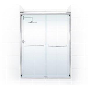 Coastal Shower Doors Paragon Series 60