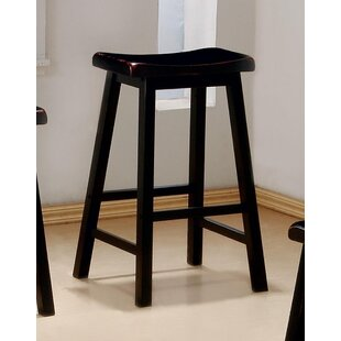 Maryalice 29 Bar Stool (Set of 2) by Charlton Home